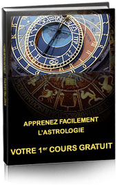 formation astrologue